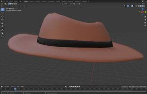 T sombrero